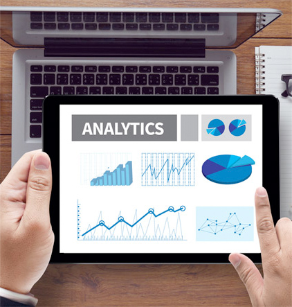 Gain A Wealth of Insights With Website Analytics!