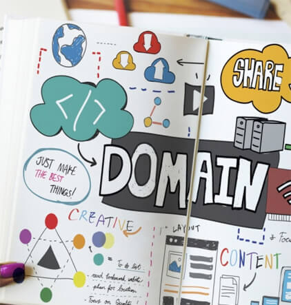 Your Web Domain – The Brand Name For Your Website!