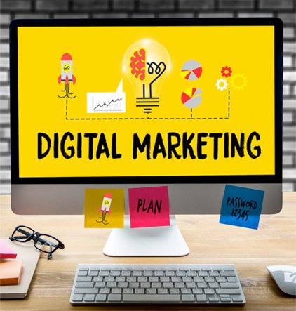 Driving Mantra for Digital Marketing
