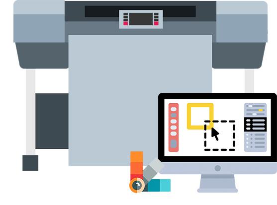 Web to Print Software, W2P Application, Web2Print Online